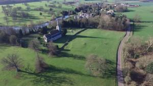 Deene Park Estate