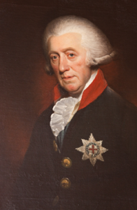 George, 4th Earl of Cardigan