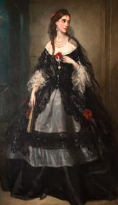 Adeline, Lady Cardigan