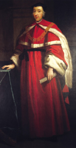 Sir Robert Brudenell