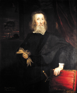 Thomas, 1st Earl of Cardigan
