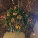Gardener's Christmas Balls