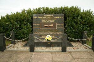 401st Bombardment Group Memorial