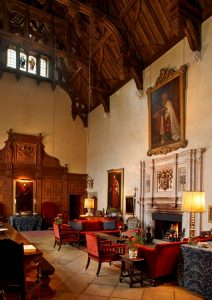 Deene Park - Great Hall