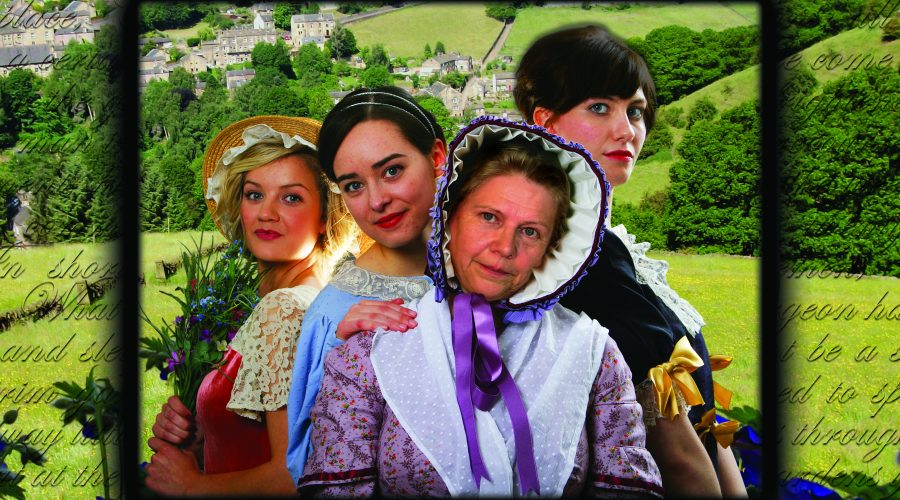 Chapterhouse Theatre present 'Cranford' | Thursday 8th August 2019